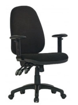 Office Chairs with Arm Support