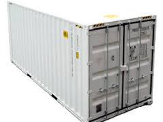 Brand New 20ft Shipping Container