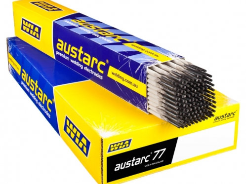 Austarc 77 Welding Rods