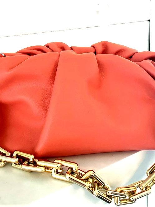 Coral cloud Bag