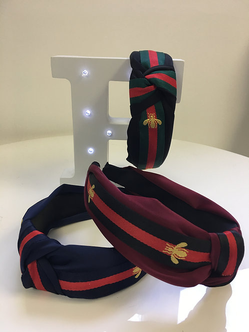 Gucci Inspired Head Band