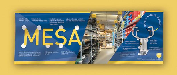 Mesa Systemtechnik GmbH