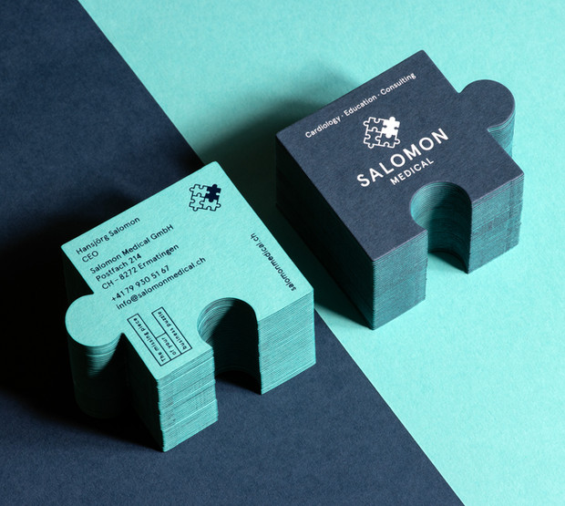 Salomon Medical