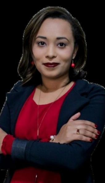 Ingrid Ellen de Melo Gonçalves