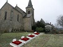 Cavurnes cimetière