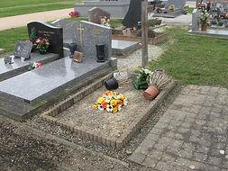 Rénovation et Création monument funéraire