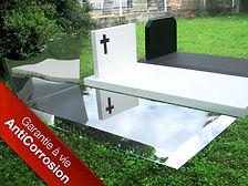 Monuments funéraires en direct fabricant