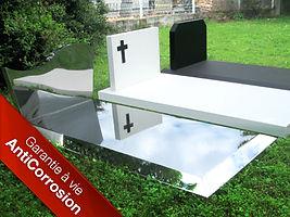 Concept rénovation Tombes en DIRECT USINE
