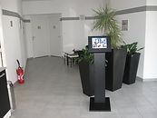 Mémorial Vision en Funérarium