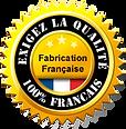 Fabricant français de monuments funéraires en inox et en couleur
