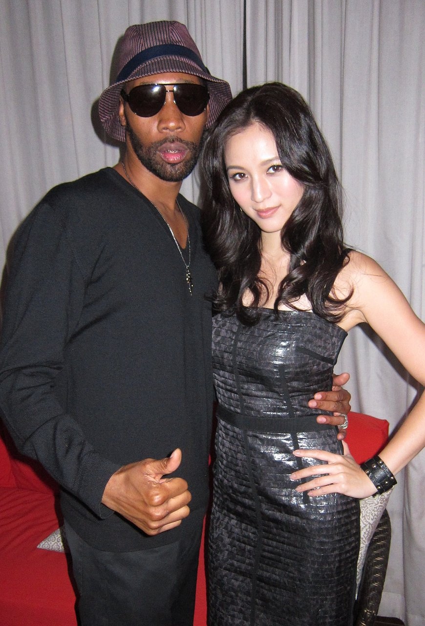 RZA-GraceHuang