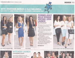 DailyTelegraph2014PerrierJouetEvent