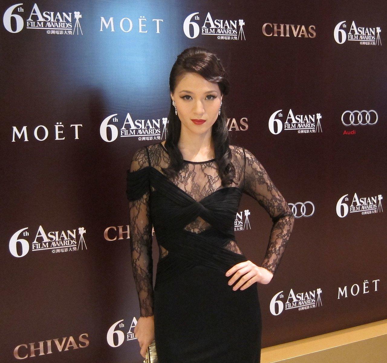 AsianFilmAwards-GraceHuang
