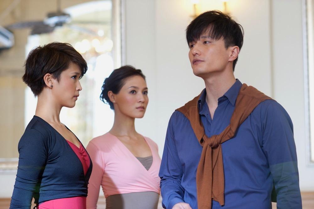 LostForWords-GraceHuang-DanceClass