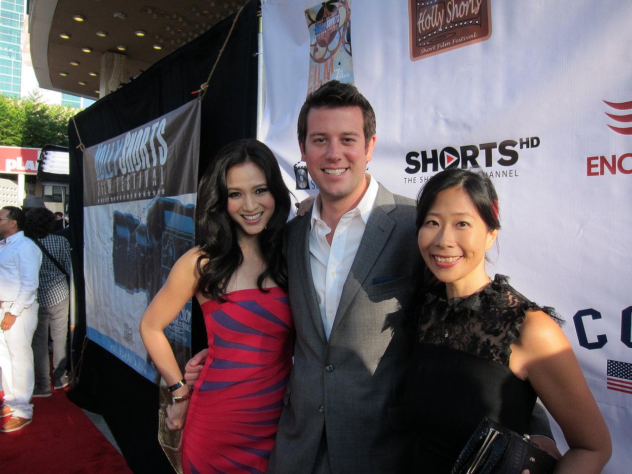 HollyShorts-BenLyons-GraceHuang