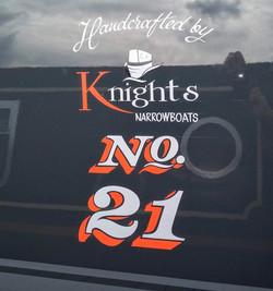 No.21 Hideaway -