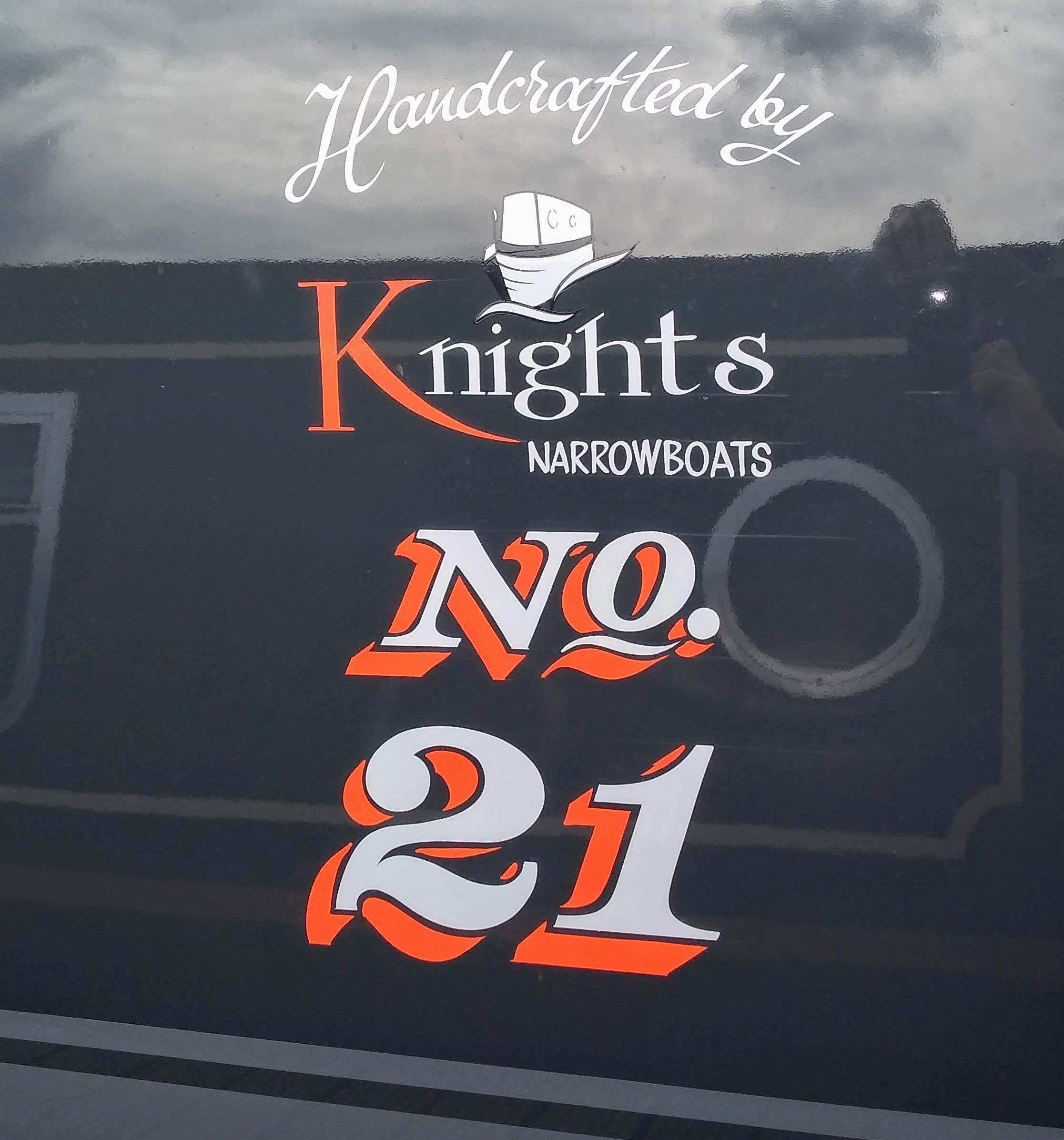 No.21 Hideaway