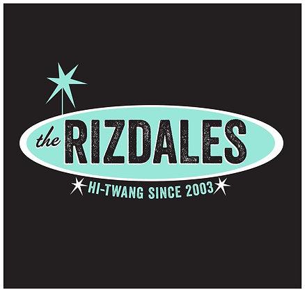 Rizdales Hi-Twang since 2003 T Shirt