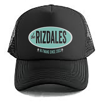 Rizdales Hat -Temporarily Out of Stock