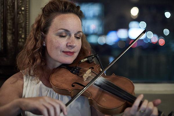 Tara Dunphy