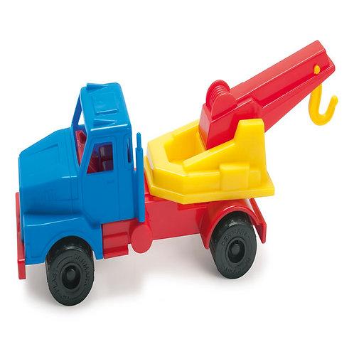 Kravas mašīna - autoevakuators 24x10,5x9cm DK2216