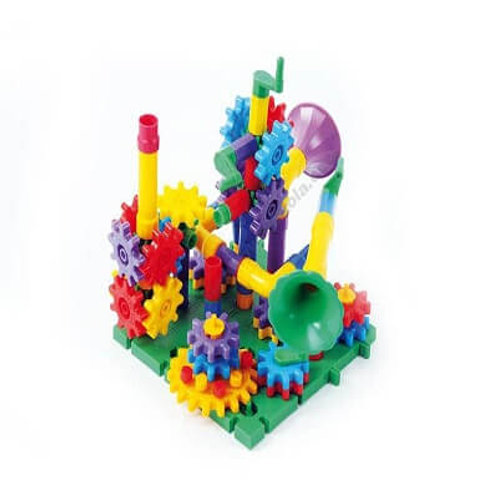 Megakonstruktors 102 elementi AT0001
