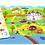 Thumbnail: Dwinguler Bērnu Paklājs - Pasaku Zeme M
