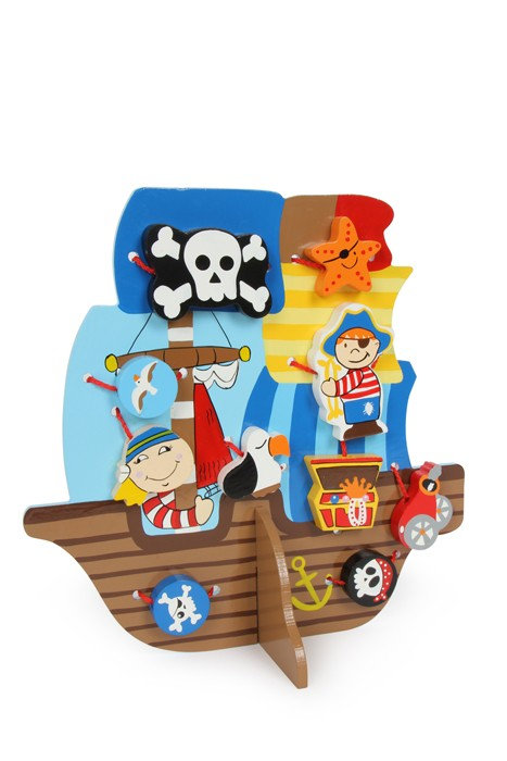 Veramais Pirātu Kuģis 5808
