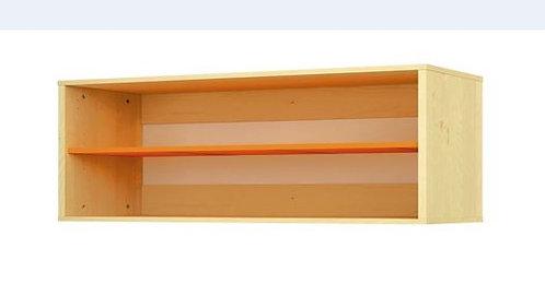 """Lielais sienas plaukts """"Svaigi oranžs"""" NM6001"""
