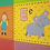 Thumbnail: Dwinguler Bērnu Paklājs - Ziedu Dārzs L