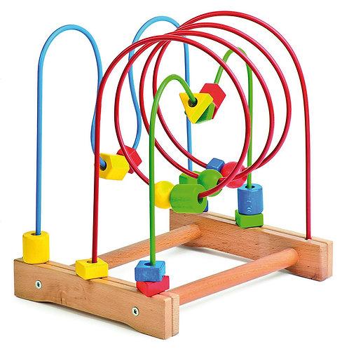 """Rotaļlieta """"Viļņi"""" 30x25x35 cm NS0501"""