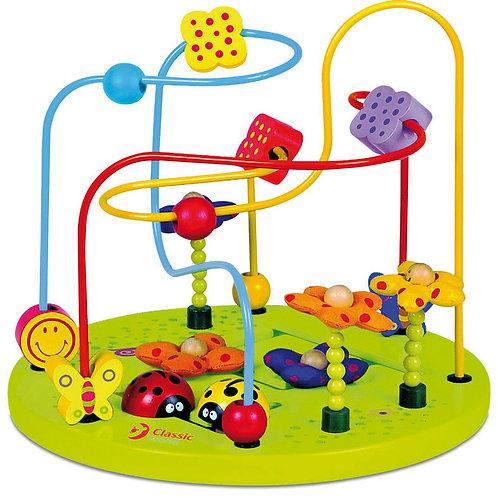 """Rotaļlieta """"Dubultais labirints"""" CI0094"""