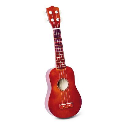 Havajiešu ģitāra Ukulele 53cm, 4 stīgas NT0001
