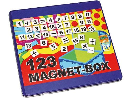 Magnētu Matemātika 1420