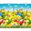 Thumbnail: Dwinguler Bērnu Paklājs - Safari L