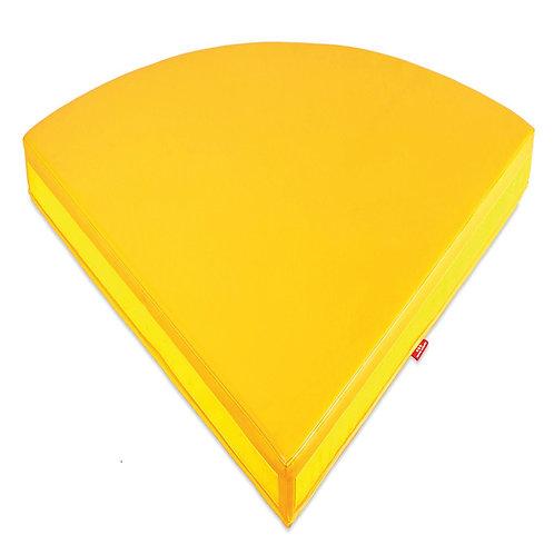 Stūra matracis 100x100x10cm 1 gb. NS2145