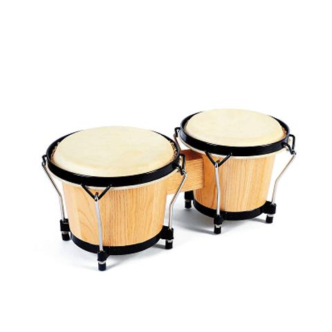 Koka bongo bungas Ø 19cm un Ø16 cm VO4956
