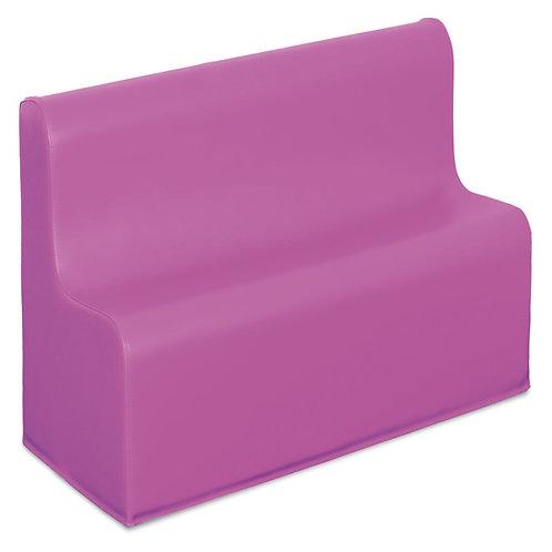 Dīvāns - sēdvieta 17cm NS1522