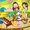 Thumbnail: Dwinguler Bērnu Paklājs - Dzīvnieku Orķestris M