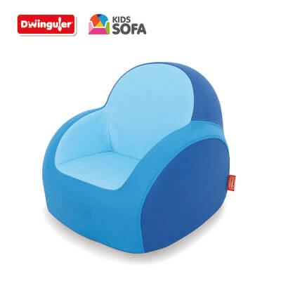 Dwinguler Bērnu Krēsliņš - Jūras Zilā krāsā