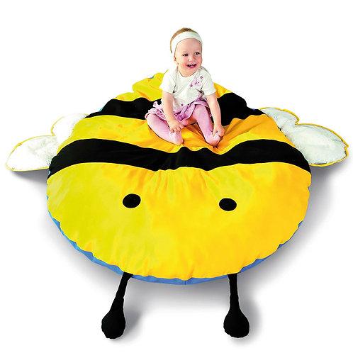 """Mīkstais paklājs """"Bite"""" 135x115cm NS1908"""