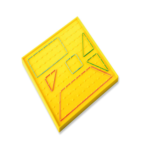 Nowa Szkola Ģeometrisko figūru dēlis TY6526