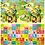 Thumbnail: Dwinguler Bērnu Paklājs - Zoodārzs M