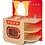 """Thumbnail: Nowa Szkola Rotaļu mēbele """"Virtuve"""" NS0260"""