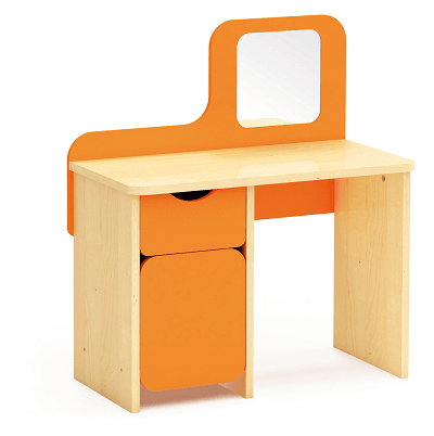 Rotaļu skaistumkopšanas galdiņš NS1724