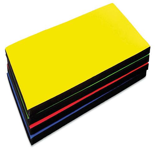 Sporta matrači ar velcro malām 4 gb. NS2147