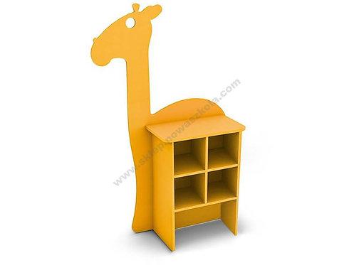 """Plaukts """"Žirafe"""" 112x36x170 cm NS1776"""