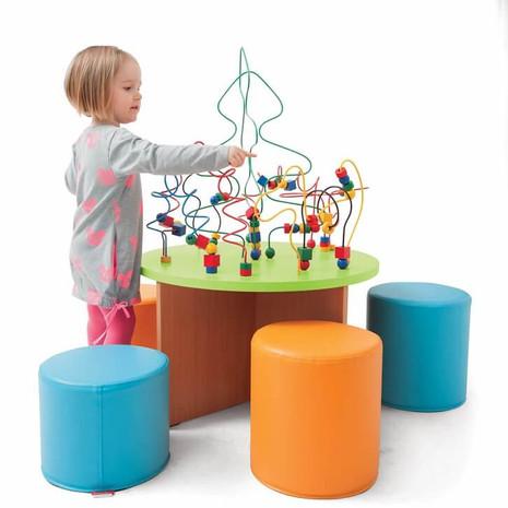Labirinti un spēles
