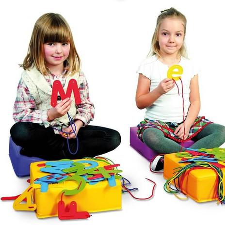 Veramās rotaļlietas