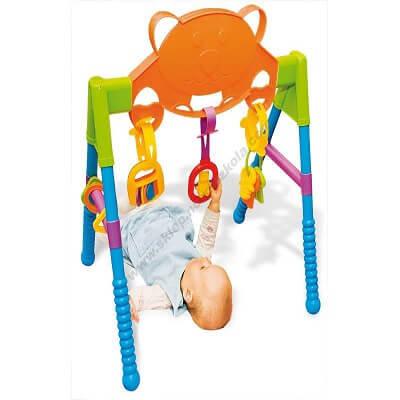 Aktivitāšu stends mazuļiem FT5216